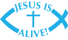 Jesus Is Alive! Ministries